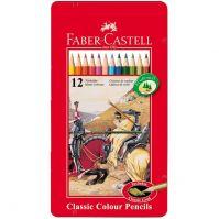 Faber Castell Classic Color Pencils