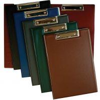 Clipboard Folder with Pocket