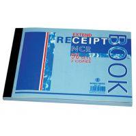 Receipt book B6