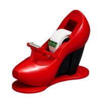 Scotch® Magic™ Red Tape Shoes Dispenser