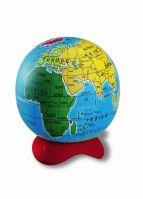 Maped Sharpener World Map