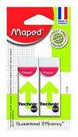 Maped Technic Eraser