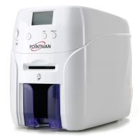 Pointman Card Printer N30 / N20 Dual side