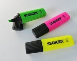 Stanger Highlighter (Pink)