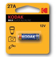 Kodak Super Alkaline 27A battery