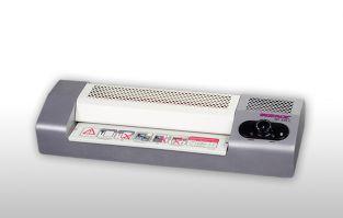 Renz HT 330 L laminating machine