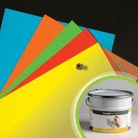 Smart magnetic paint 10m 2.5 L
