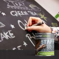 Smart Chalkboard Paint 4M BLACK