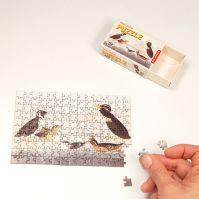 Kikkerland Mini bird puzzle