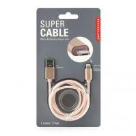 Kikkerland super cable