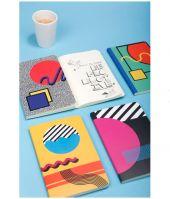 Kikkerland A6 notebook