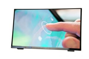 Nero Touch interactive display- Business/ Educational 55 Inch