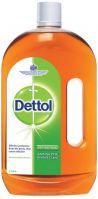 Dettol Disinfectant Liquid 4 liter