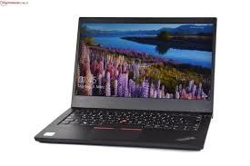 Lenovo ThinkPad E14 i7