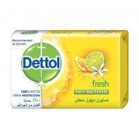 Dettol Antibacterial Bar Soap Pack of 6
