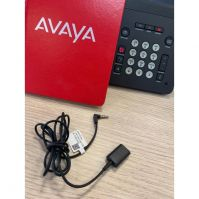Avaya AV Quick Disc to 3.5MM Headset Cord 1.2M Straight Product