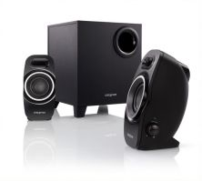 Creative SBS A250  2.1 Speakers 9W