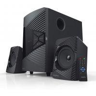 CREATIVE SBS E2500 2.1 Speaker 60W