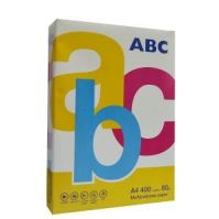 ABC COPY PAPER A5 PACK OF 400