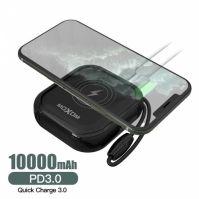 MOXOM MX-PB20 10000mAh 10w Fast Charging Wireless Powerbank