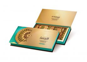 Premium luxury arabian sweets P101