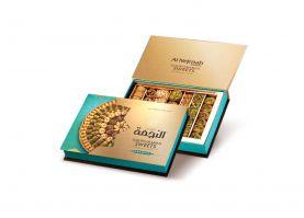 Premium luxury arabian sweets P103