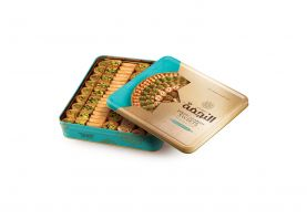 Premium luxury arabian sweets P109