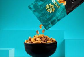SPECIAL NUTS